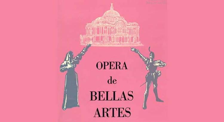Cumple 86 años el Palacio de Bellas Artes