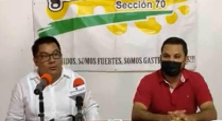 Gana Sindicato Gastronómico amparos en el caso del Hotel Los Arcos