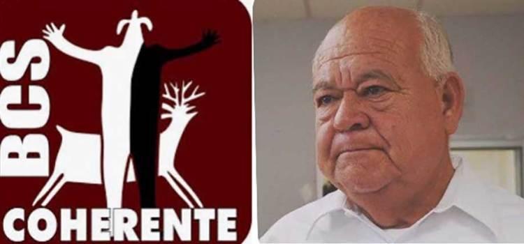 No llegaron a un acuerdo BCS Coherente y Víctor Castro