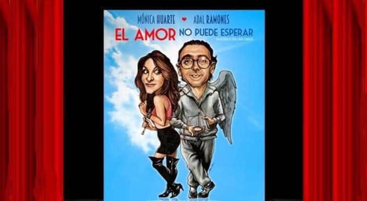 """""""El amor no puede esperar»"""