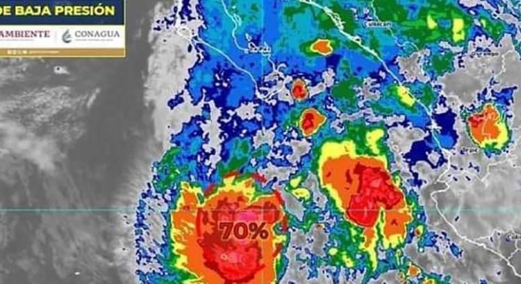 Viso de ciclón tropical