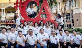 Buscará Gilberto Lucero la dirigencia estatal de BCS Coherente