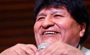 """""""Cuestión de tiempo"""" mi regreso a Bolivia"""