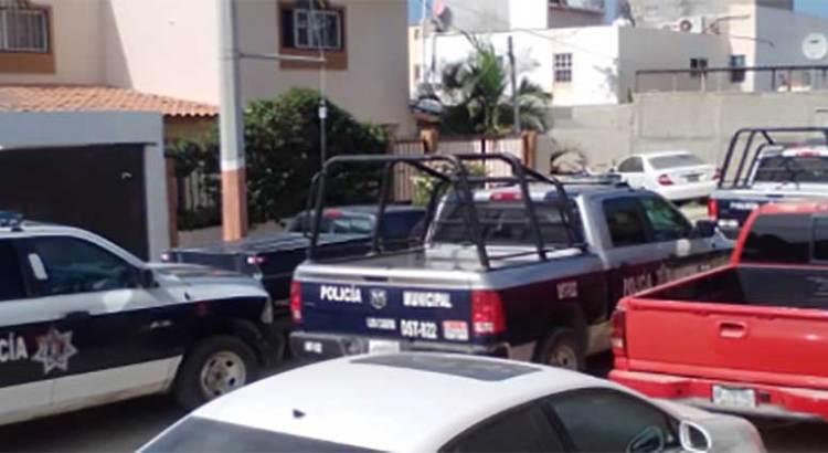 Fétido olor alerta a vecinos de Miramar