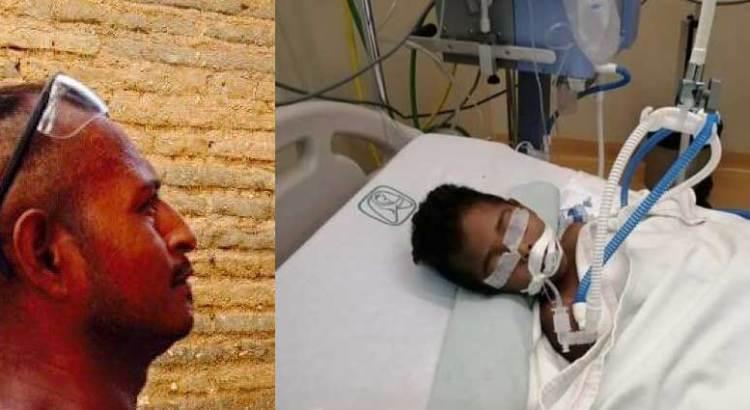 Carnicería IMSS, abriendo al niño Gabriel por tercera vez (2)