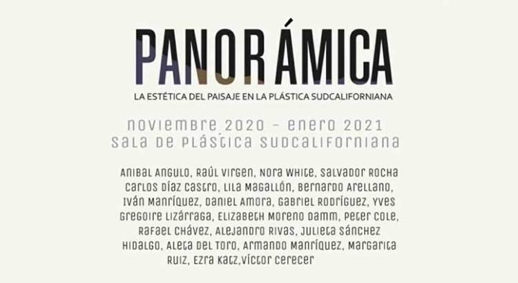 """Con """"Panorámica"""" inaugurarán el Museo de Arte de BCS"""