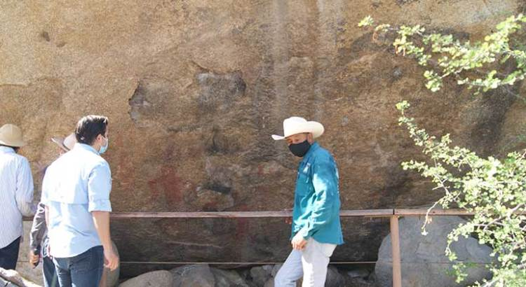 Promoverán visitas guiadas a zonas históricas y arqueológicas