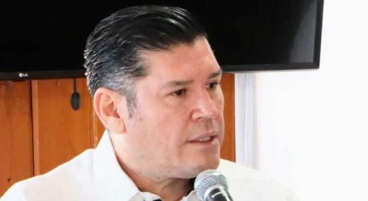 Alvaro de la Peña tampoco va