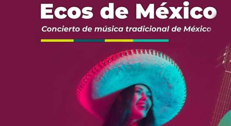 Tarde de música mexicana en el Ecoparque de la Juventud