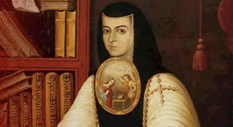 Recordando a Sor Juana Inés de la Cruz