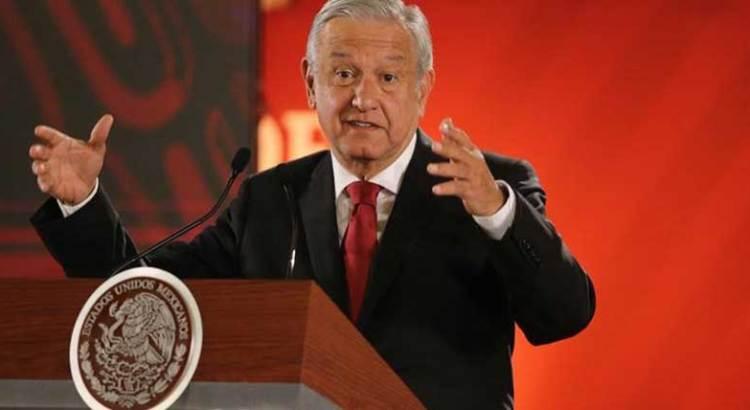 Vigilará López Obrador uso de presupuesto en ayuntamientos