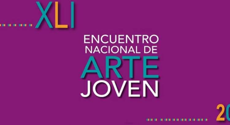 Abren convocatoria del Encuentro Nacional de Arte Joven
