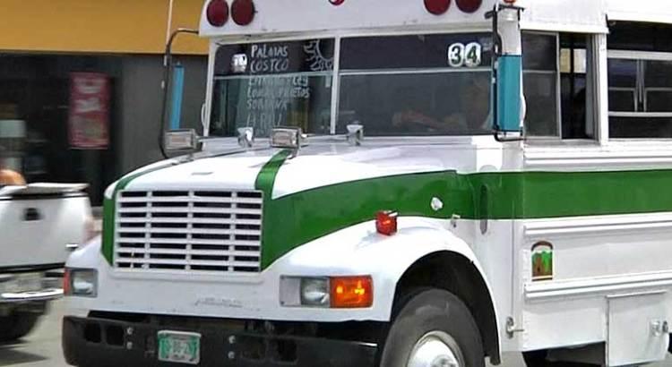 25 de diciembre y 1 de enero si habrá transporte público