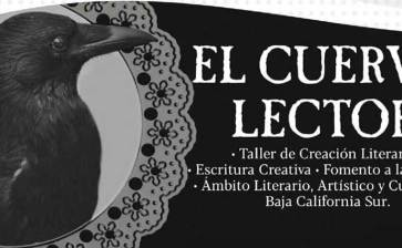 Intégrate a «El Cuervo Lector»