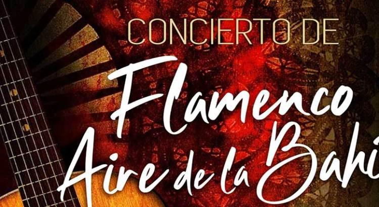 Ponte flamenco
