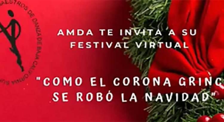 ¿Quieres saber cómo el coronagrinch se robó la navidad?