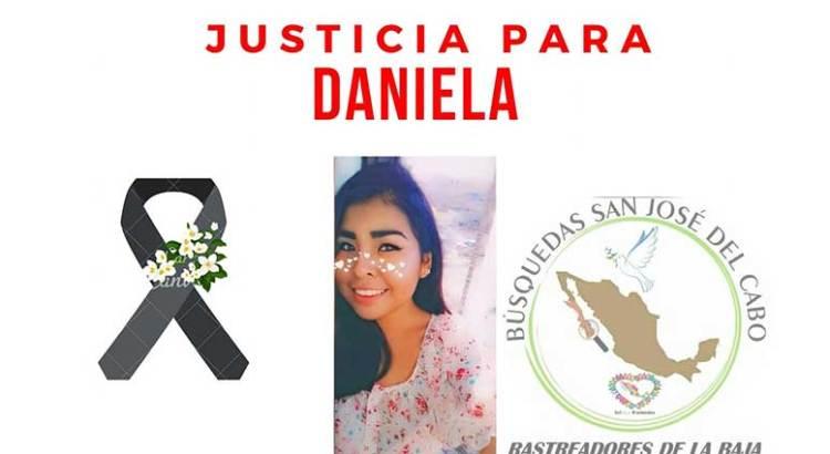Justicia para Daniela