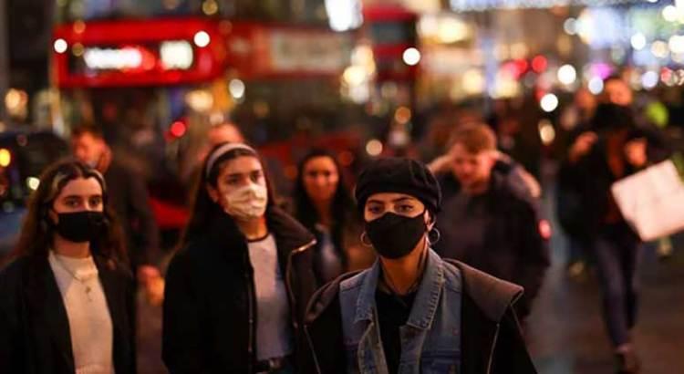 Londres, al borde del semáforo rojo
