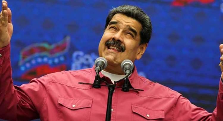 Rechazo mundial a elecciones legislativas en Venezuela