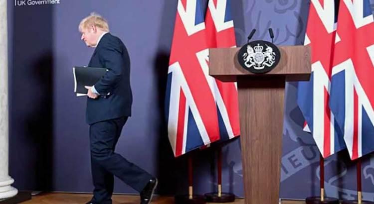 """Termina el """"Brexit"""""""