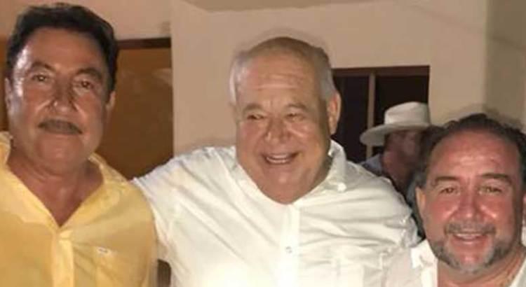 Muestra Grupo Los Cabos su apoyo al candidato de Morena