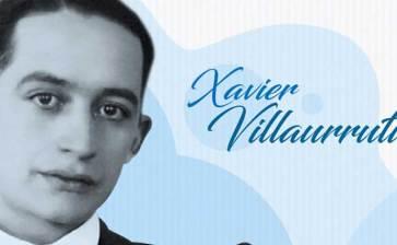 Villaurrutia, poeta de versos introspectivos y amorosos
