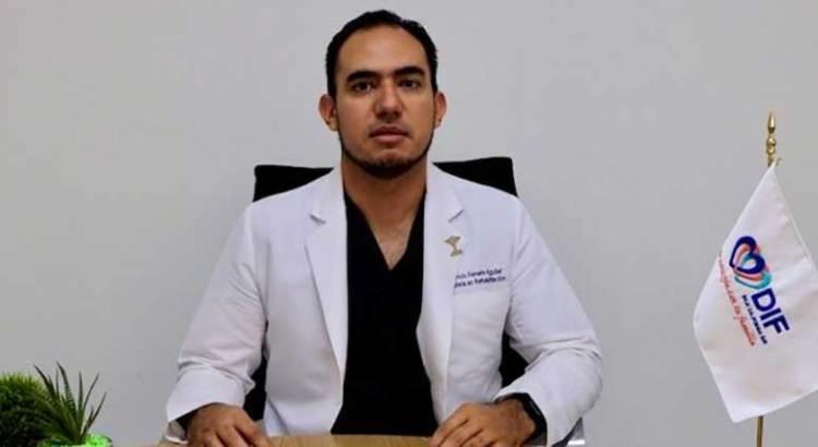 Ofrece CREE rehabilitación a personas con secuelas de covid
