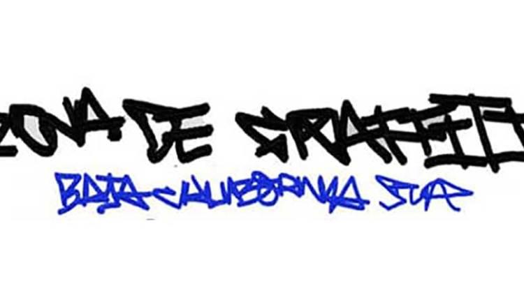 """Entra a la """"Zona de grafitti"""""""