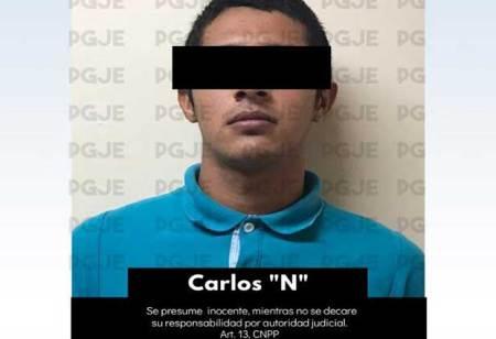 """Prisión preventiva para el """"Kiki Calilla"""""""