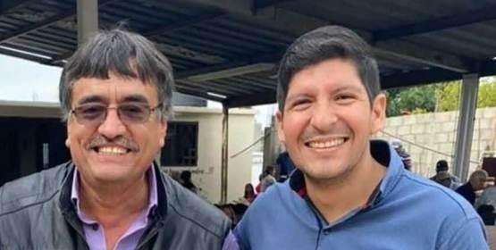 """""""Ya toca hombre en Los Cabos"""""""