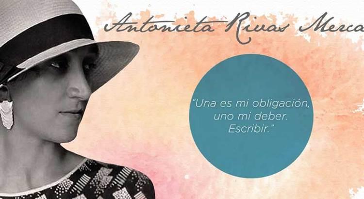 Recordando a Antonieta Rivas Mercado