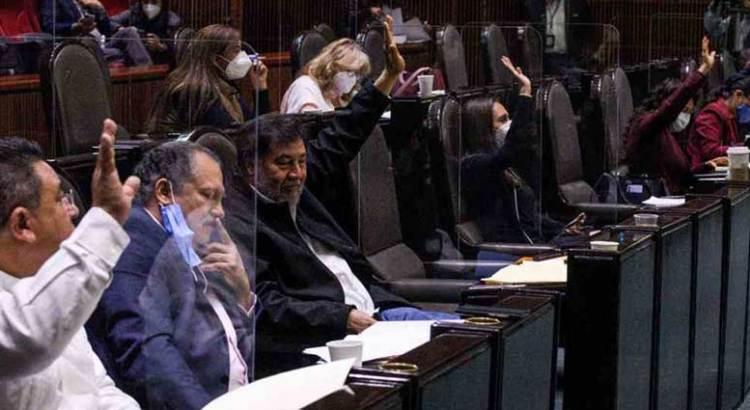 Aprueban en comisión reforma de Ley de Industria Eléctrica