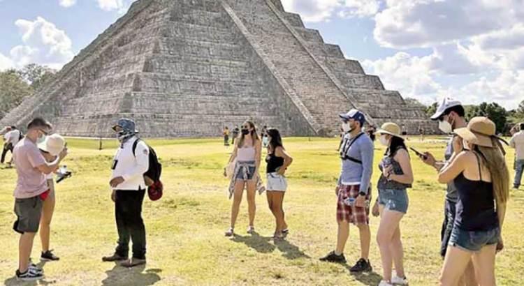 Emite EU alerta de viaje para México