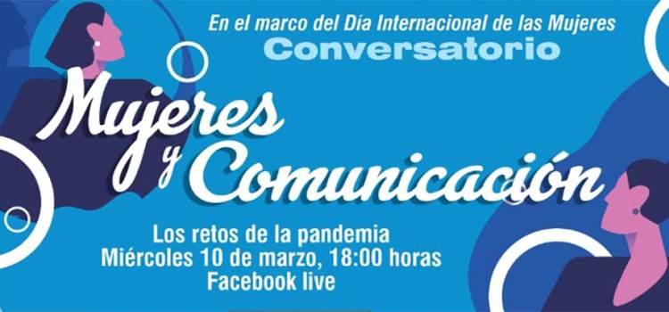 Invita el Colegio de Comunicadores a conversatorio