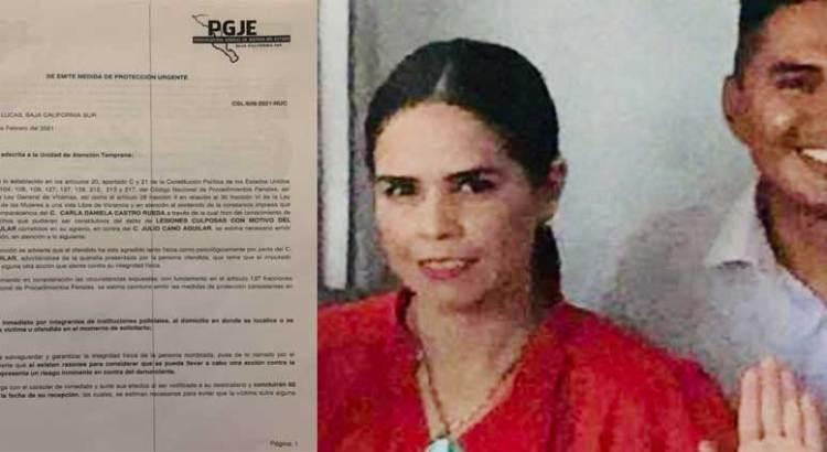 Por agredir a varias mujeres denuncian a abogado