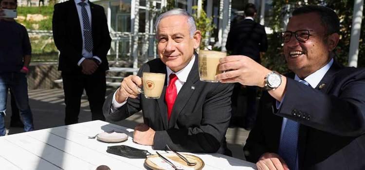 """Vuelve Israel """"casi a la normalidad"""""""