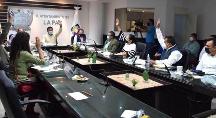 Renuncia el director de SAPA La Paz