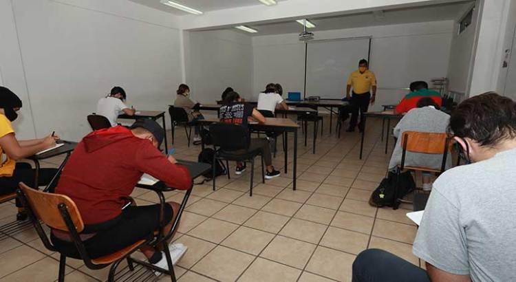 Reanuda la DSyTM cursos de Educación Vial