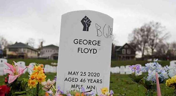 Declaran a Derek Chauvin culpable de la muerte de George Floyd