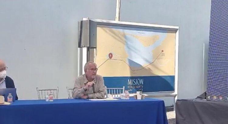 No significará Punta Norte una demanda adicional de agua para La Paz