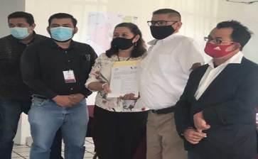 Registra RSP acciones afirmativas en el municipio de La Paz