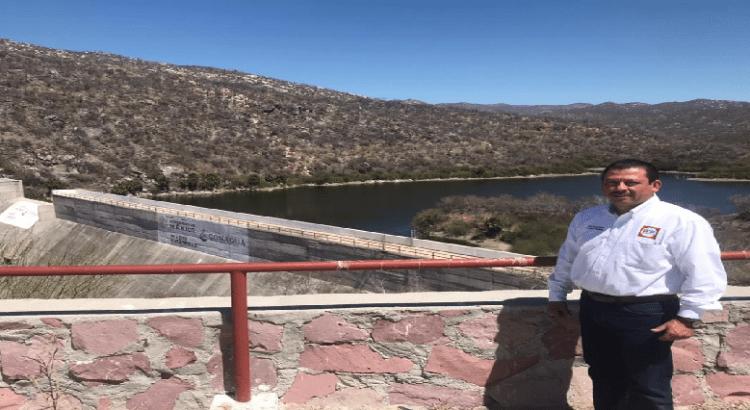Propone Redes Sociales Progresistas construcción de  presa para La Paz