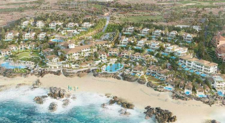 Construirán en Los Cabos un segundo resort de Four Seasons
