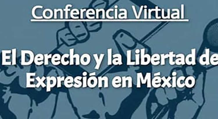 Invitan a ciclo de conferencias sobre derechos humanos