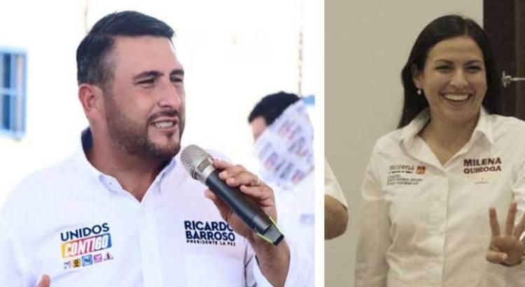 «Ricardo Mañoso… la gente ya no te tiene confianza»