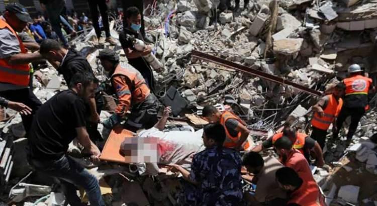Asesta Israel su ataque más letal en Gaza