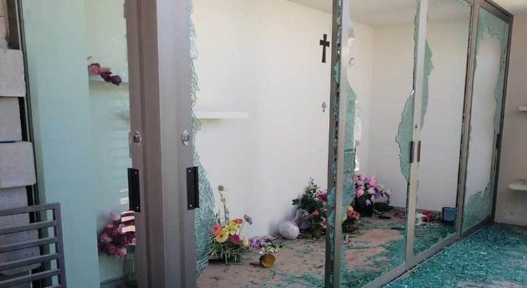 Reforzarán vigilancia en cementerios municipales