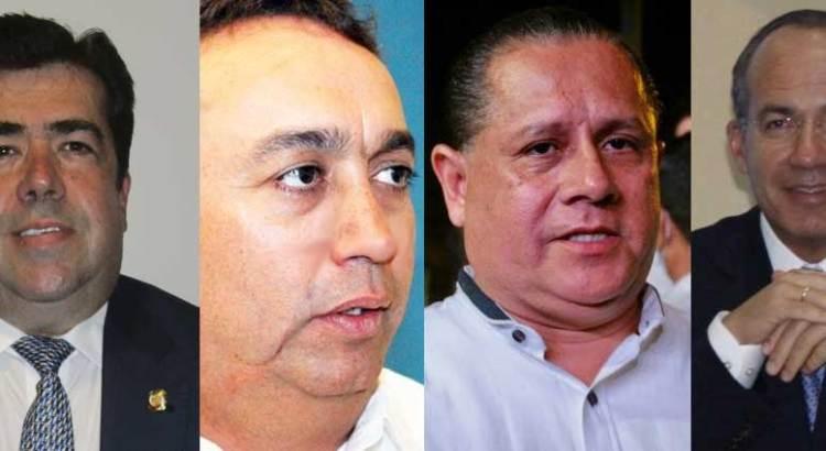 El PRIAN-Fuerza México no quiere a Leggs