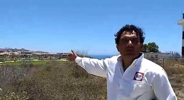 """Puerto Los Cabos """"solo nos ha quitado el agua"""""""