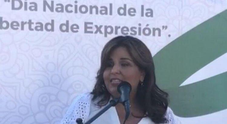 Regresó Armida Castro a la Alcaldía
